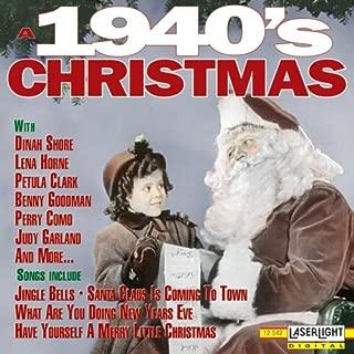 A 1940's Christmas