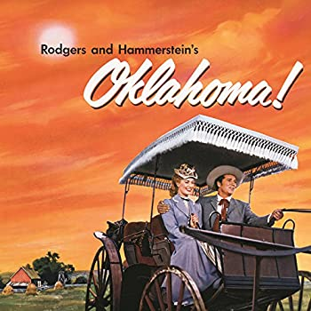 Oklahoma!  Expanded Edition/Original Motion Picture Soundtrack