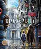 Harry Potter: A Pop-Up Guide to Diagon Alley and Beyon