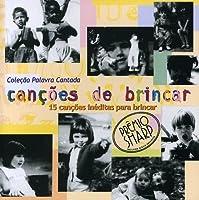 Cancoes De Brincar