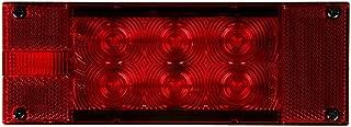 Blazer C7288TM LED Low Profile Submersible Stop/Tail/Turn Light, Driver Side