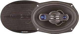 "$31 » Blaupunkt GTX691 Car Speaker 6"" x 9"" 4-Way Coaxial Speaker Pair 700Watts"