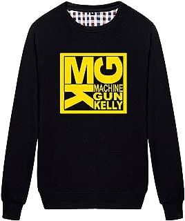Chimpanzee Machine Gun Kelly MGK Logo Sweatshirt