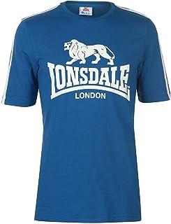 Amazon.it: Lonsdale T shirt, polo e camicie Uomo
