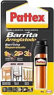 Pattex Barrita Arreglatodo Masilla bicomponente especial