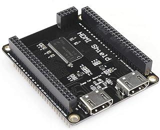 Taidacent Mojo FPGA開発用の HDMI Shield 扩展 SDRAM オンボード32MB RAM