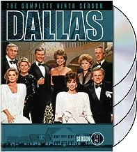 Best dallas season 9 dvd Reviews
