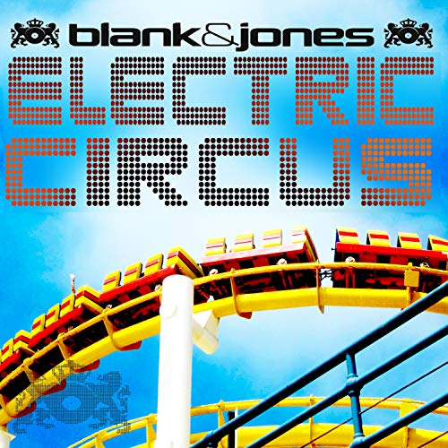 Electric Circus (10th Anniversary Update Edit)