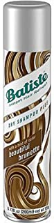 Batiste 6.73 fl oz Dry Shampoo by Batiste Hint of Color Beautiful Brunette