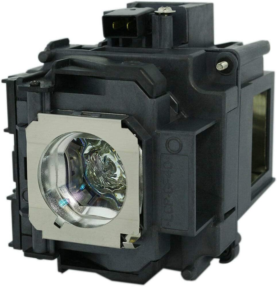QueenYii for EPSON PowerLite Pro Rapid rise V13H010L76 Proj ELP-LP76 G6050W low-pricing