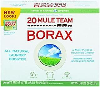 borax powder where to buy