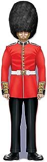 Beistle 54627 Royal Guard Cutout, 35.5