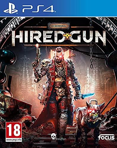 Necromunda Hired Gun (PS4)