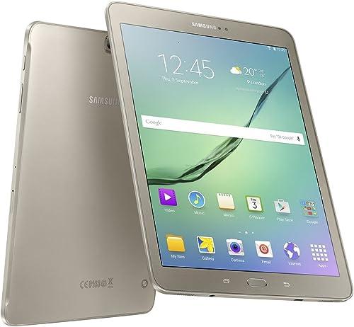 barato en alta calidad Samsung Galaxy Galaxy Galaxy Tab S2 SM-T813 32GB - Tablet (Tableta de tamaño Completo, IEEE 802.11ac, Android, Pizarra, Android, 64 bits)  exclusivo
