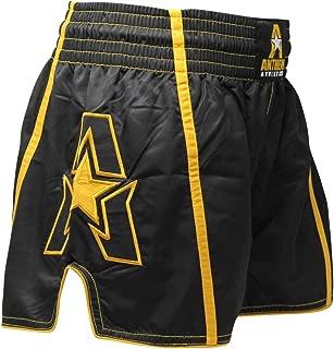 Infinity Muay Thai Shorts - Kickboxing, Thai Boxing, Striking