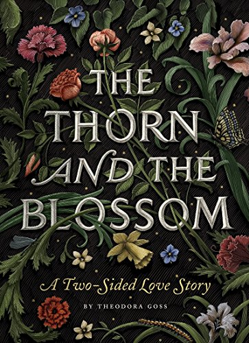 The Thorn and the Blossom: A Two-Sided Love Story [Lingua Inglese]