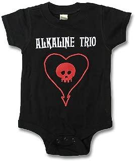 alkaline trio baby clothes