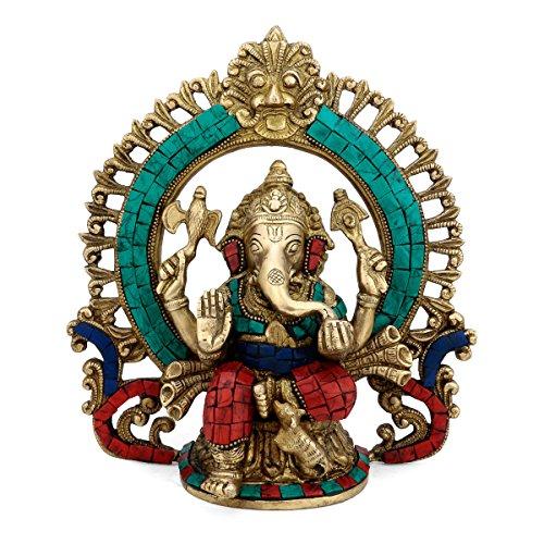 Estatua Hindu Marca CraftVatika
