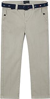 Mayoral, Pantalón para niño - 3574, Blanco