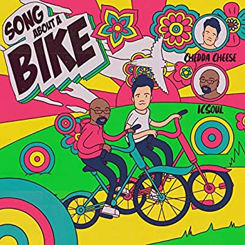 Song About a Bike (feat. Icsoul)