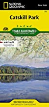 Catskill Park (National Geographic Trails Illustrated Map, 755) PDF