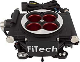FiTech 30004 Fuel Injection System