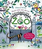 Guck mal, wer da ist: Im Zoo - Anna Milbourne