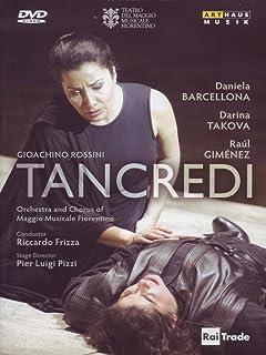 Tancredi [DVD] [Import]