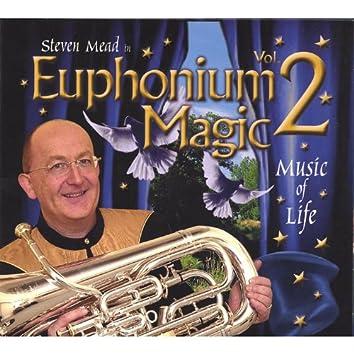 Euphonium Magic Vol.2