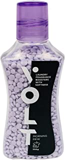 Volt Home Laundry Fragrance Booster Scent Beads With 15% Extra Fragrance - 350 Grams (Morning Dew Fragrance)