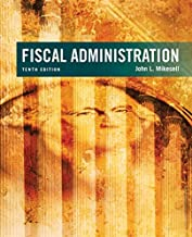 Best mikesell fiscal administration Reviews