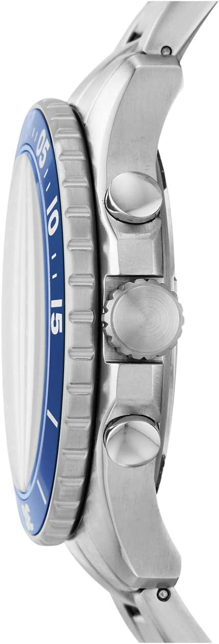 FS5724 Silver/Blue