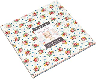 Sweet Harmony Layer Cake, 42-10 inch Precut Fabric Quilt Squares by American Jane