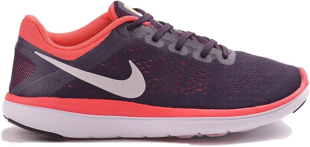 Nike 834281-502, Chaussures de Trail Femme