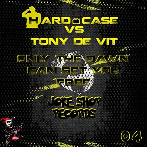 Hard Case Vs Tony De Vit