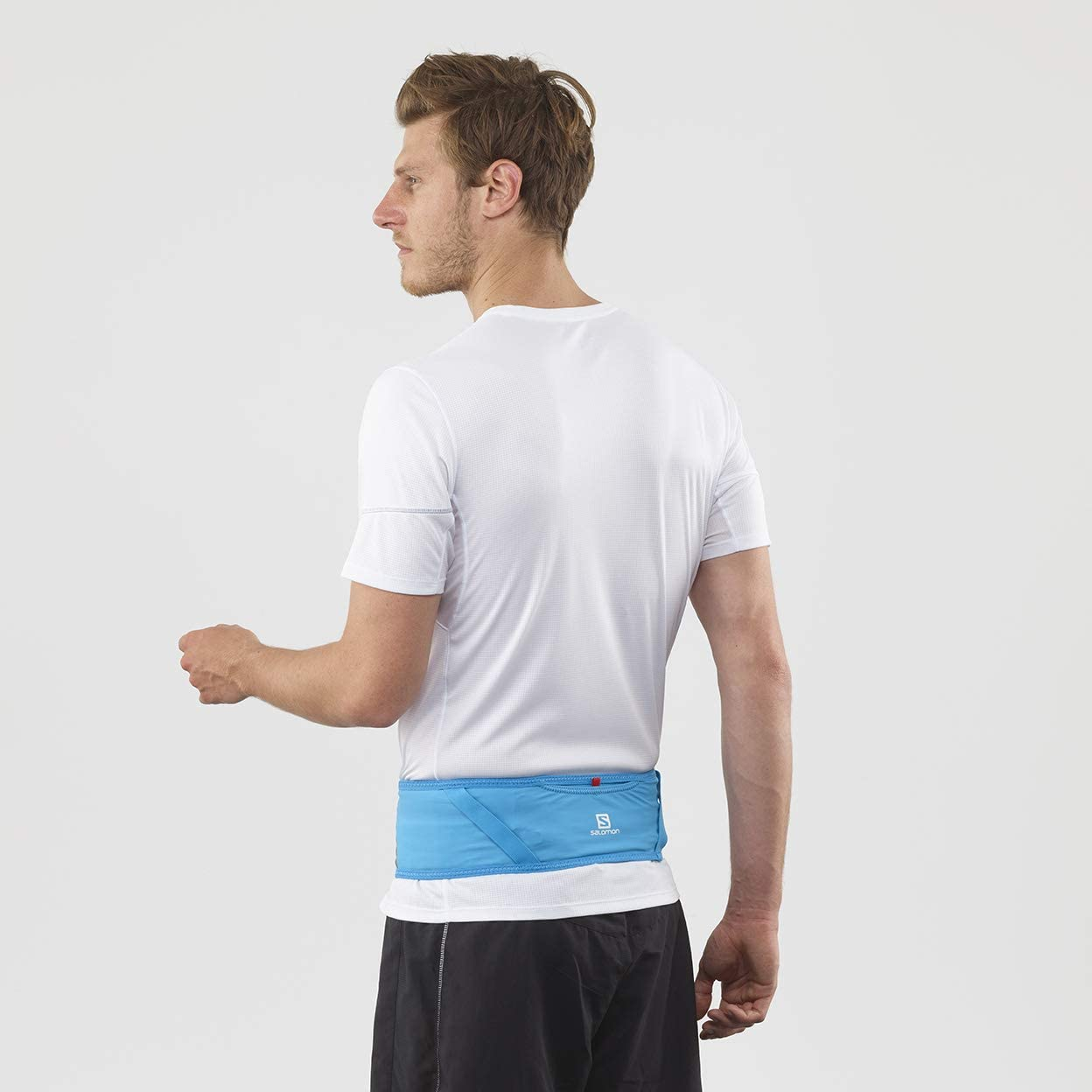 SALOMON Belt Pulse Cintur/ón de Running Unisex Adulto