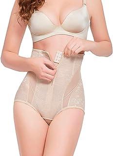 Aiserkly Kvinnors kropp hög midja formande byxor kontroll smal mage bekväm korsett damer formkläder ny andningsbar elastis...