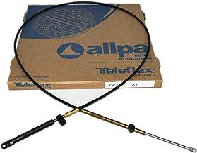 Teleflex Afstandsbediening CC179 voor Mercury en Mercruiser + Z-aandrijving afstandsbediening schakelkabel alle maten 6-24...