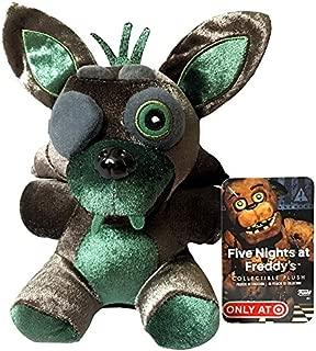 Funko Five Nights at Freddys Phantom Foxy - Target Exclusive 6