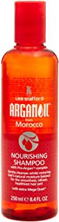 Lee Stafford Argan Oil® from Morocco Nourishing Shampoo 250ml