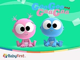 goo goo gaa gaa baby first