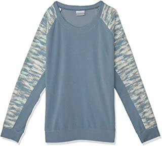 Columbia Glacial™ Crew For Women (191454567055 /Grey - M)