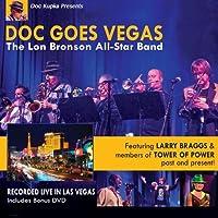Doc Goes Vegas by Lou Bronson
