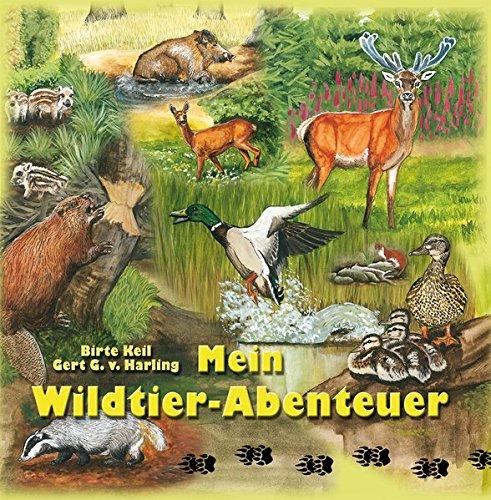 Mein Wildtier-Abenteuer