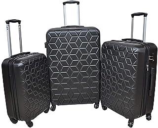 American Explorer 3P Mackenzie Trolly - 3 Piece Set Luggage