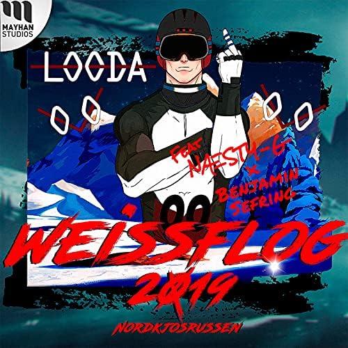 LOODA, Benjamin Sefring & Næsty-G