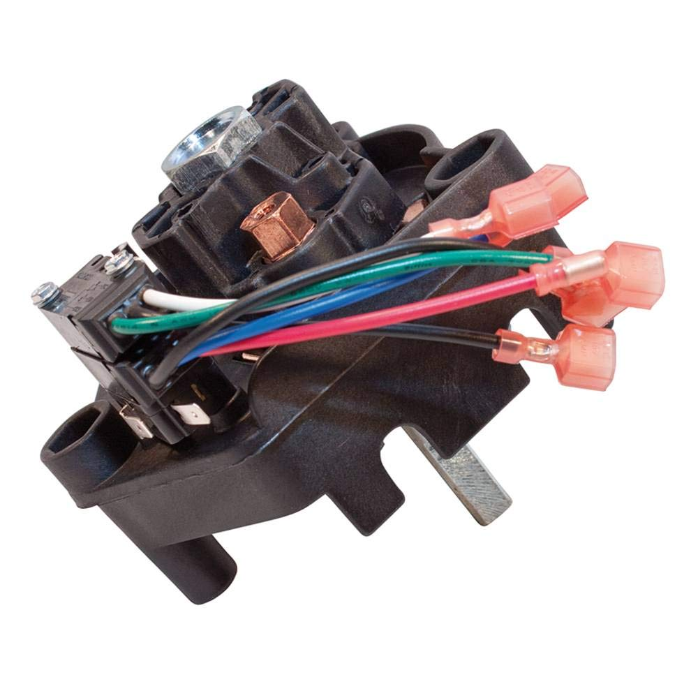 Max 54% OFF Stens 435-899 Limited price sale Forward Reverse Switch Car: 1017530 Replaces Club