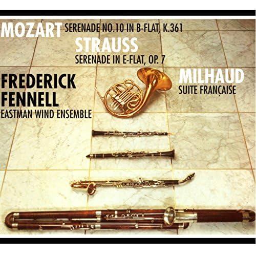 Frederick Fennell & Eastman Wind Ensemble