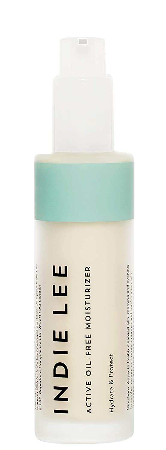 Recommendation Indie Lee Active Oil-Free Moisturizer Crea Vitamin C Ranking TOP9 Hydrating -