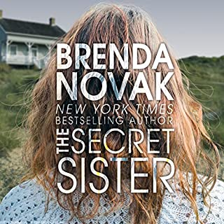 The Secret Sister audiobook cover art
